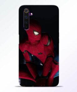 Spiderman Realme 6 Mobile Cover