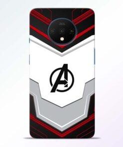 Avenger Endgame OnePlus 7T Mobile Cover