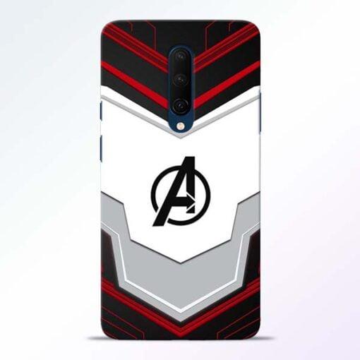 Avenger Endgame OnePlus 7T Pro Mobile Cover