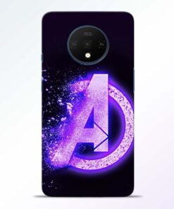 Avengers A OnePlus 7T Mobile Cover