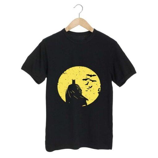 Batman Black T shirt