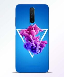 Colour Art Poco X2 Mobile Cover