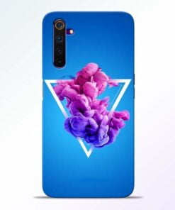 Colour Art Realme 6 Mobile Cover