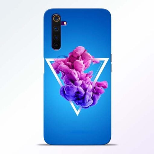 Colour Art Realme 6 Pro Mobile Cover