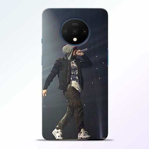 Eminem Style OnePlus 7T Mobile Cover