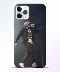 Eminem Style iPhone 11 Pro Max Mobile Cover