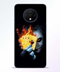 Joker Shows OnePlus 7T Mobile Cover