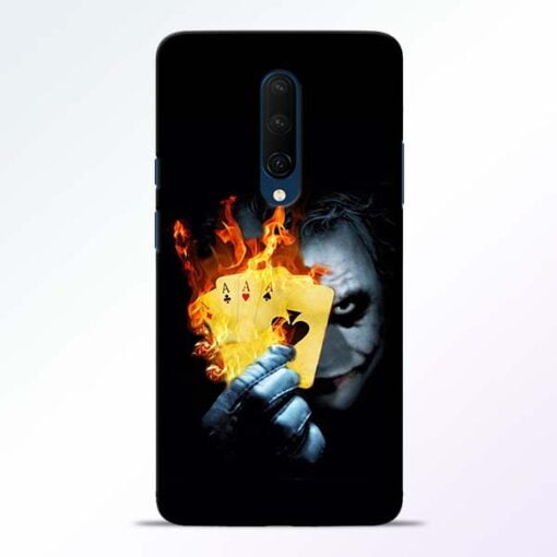 Joker Shows OnePlus 7T Pro Mobile Cover