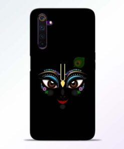 Krishna Design Realme 6 Mobile Cover