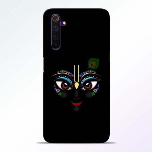 Krishna Design Realme 6 Pro Mobile Cover