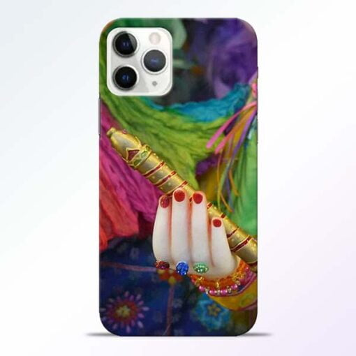 Krishna Hand iPhone 11 Pro Max Mobile Cover