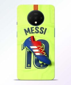 Leo Messi OnePlus 7T Mobile Cover