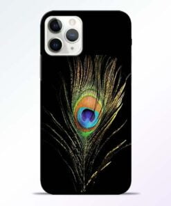 Mor Pankh iPhone 11 Pro Max Mobile Cover
