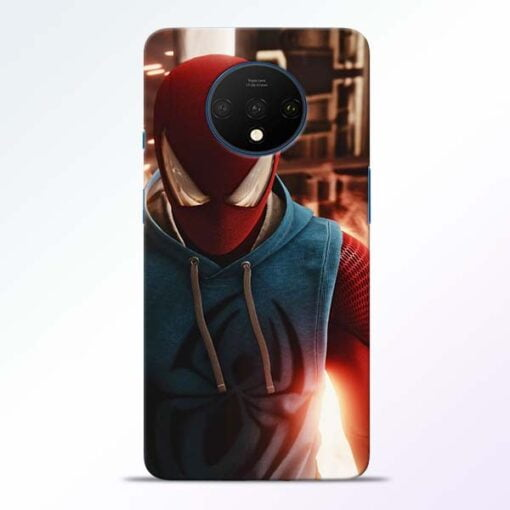 SpiderMan Eye OnePlus 7T Mobile Cover