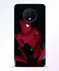 Spiderman OnePlus 7T Mobile Cover