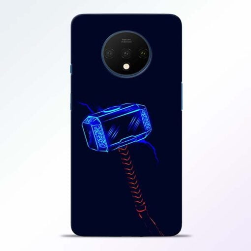 Thor Hammer OnePlus 7T Mobile Cover