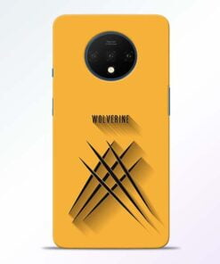 Wolverine OnePlus 7T Mobile Cover