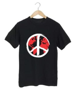 World Center Black T shirt