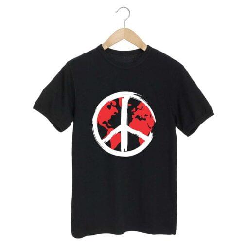 World Center Black T shirt
