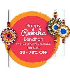 Raksha Bandhan Rakhi Online