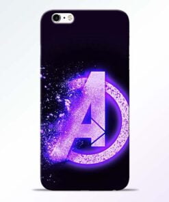 Avengers A iPhone 6s Mobile Cover