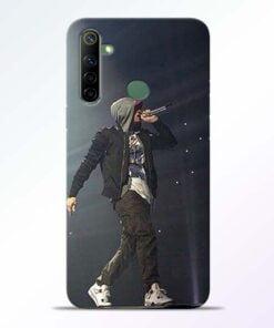 Eminem Style Realme 6i Mobile Cover - CoversGap