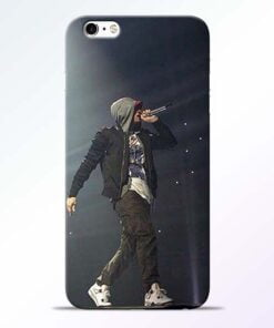 Eminem Style iPhone 6 Mobile Cover