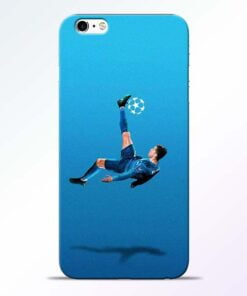 Football Kick iPhone 6s Mobile Cover