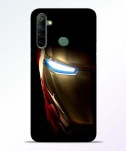 Iron Man Realme 6i Mobile Cover - CoversGap