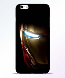 Iron Man iPhone 6s Mobile Cover