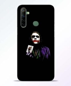 Joker Card Realme 6i Mobile Cover - CoversGap