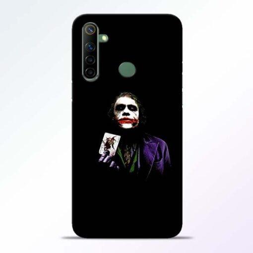 Joker Card Realme 6i Mobile Cover - CoversGap
