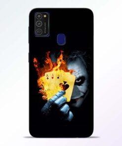 Joker Shows Samsung M21 Mobile Cover
