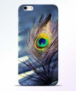 Krishna More Pankh iPhone 6 Mobile Cover