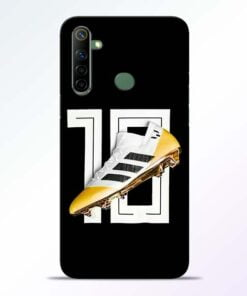 Messi 10 Realme 6i Mobile Cover - CoversGap