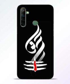 Om Tilak Realme 6i Mobile Cover - CoversGap