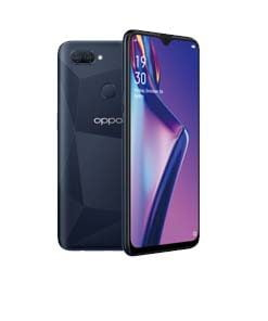 Oppo A11K Back Covers
