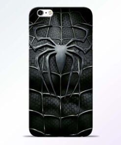 Spiderman Web iPhone 6 Mobile Cover
