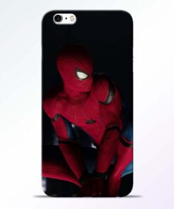 Spiderman iPhone 6s Mobile Cover