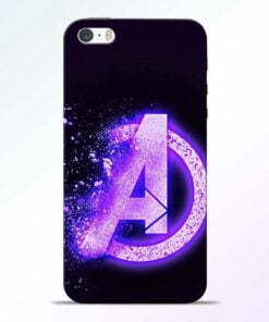 Avengers A iPhone 5s Mobile Cover