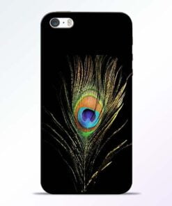 Mor Pankh iPhone 5s Mobile Cover