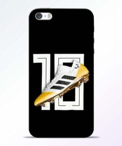 Messi 10 iPhone 5s Mobile Cover