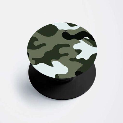 Army Look Popsocket