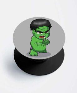 Baby Hulk Popsocket