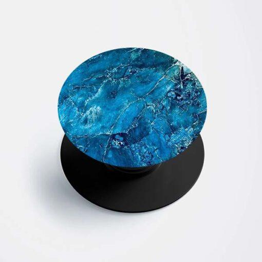 Blue Marble Popsocket