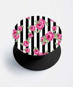 Crown Roses Popsocket