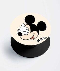 Cute Mickey Popsocket