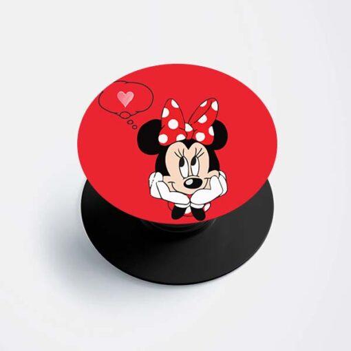 Cute Minnie Popsocket