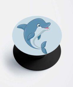 Dolphin Popsocket
