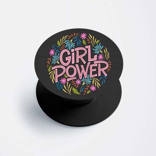 Girl Power Popsocket